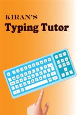 Kiran´s Typing Tutor