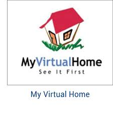 programa diseñar My Virtual Home